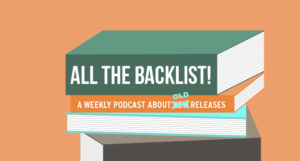 logo for all the backlist