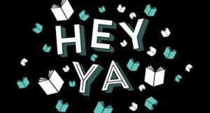 Hey YA Banner Image