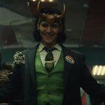 image of Tom Hiddleston as Loki in still frame from upcoming Loki series (2021) https://www.imdb.com/title/tt9140554/mediaviewer/rm1105711105/