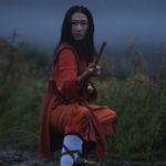 image of Olivia Liang in pilot episode of Kung Fu movie reboot https://www.imdb.com/title/tt7475590/mediaviewer/rm4293576961/