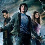 Promo for Percy Jackson movie