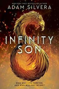 Infinity Son cover