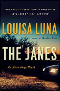 The Janes cover image