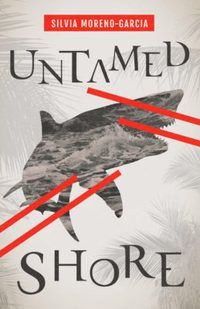 Untamed Shore cover image