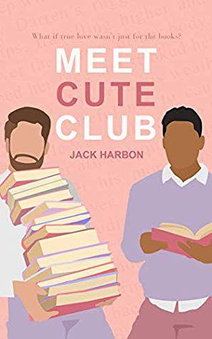 Meet Cute Club Book Cover