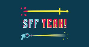 SFF Yeah Featured Image