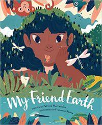 My Friend Earth book cover