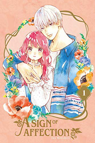 manga set in college