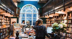 bookstore photo