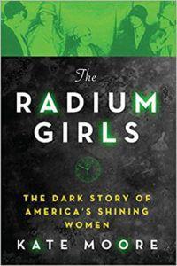 The Radium Girls cover