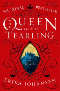 Queen of the Tearling cover