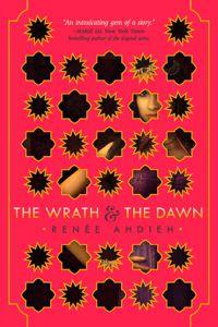 The Wrath & the Dawn cover