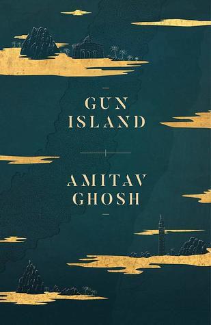 Gun Island cover