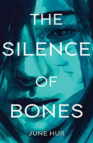 the silence of bones book cover
