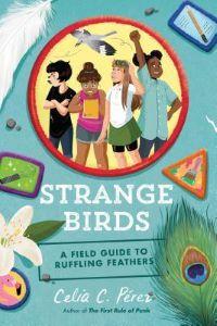 cover of Strange Birds