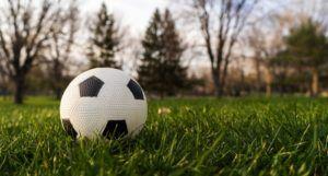 image of a solver ball in grass https://unsplash.com/photos/J8wLX9nArzU