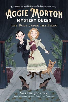 aggie morton book cover