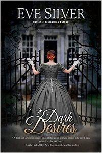 dark desires by eve silver horror romance