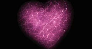 image of heart made of pink neon lights https://unsplash.com/photos/ANRuJVFFWgU