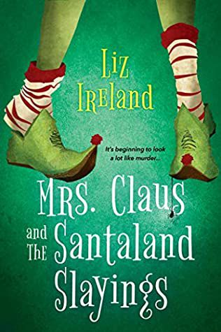 mrs claus and the santaland slayings