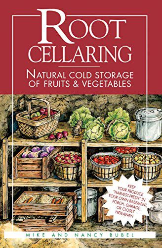 root cellaring book cover