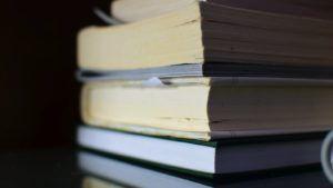 image of a stack of books https://unsplash.com/photos/fkhesK9SRVU