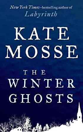 Book cover for The Winter Ghosts