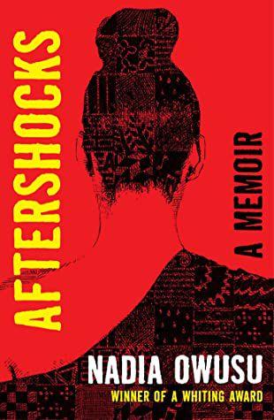 Aftershocks book cover