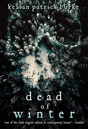 Book cover for Dead of Winter