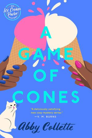 game of cones cover