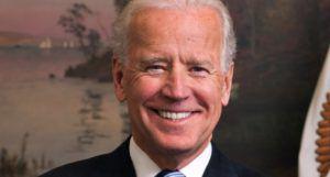 Joe Biden official portrait