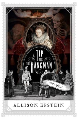 a tip for the hangman book cover