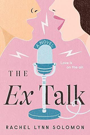 The Ex Talk from Fake Dating Books 2021   bookriot.com