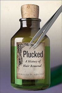Plucked cover