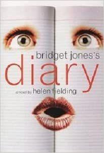 Bridget Jones's Diary by Helen Fielding Cover