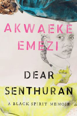 Dear Senthuran book cover