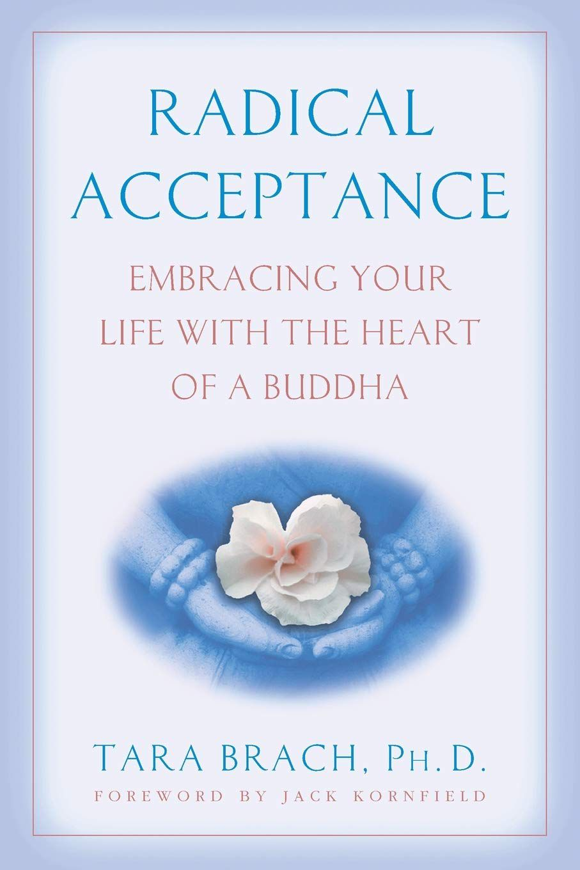 Radical Acceptance by Tara Brach Cover