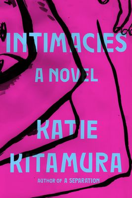 Intimacies book cover