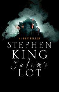 cover image of Salem's Lot by Stephen King