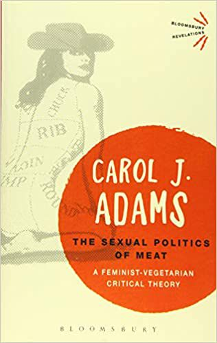 cover image of The Sexual Politics of Meat by Carol J. Adams