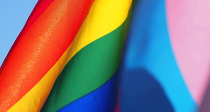 pride flags https://unsplash.com/photos/G8CxFhKuPDU