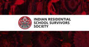 Indian Residential School Survivors Society Logo