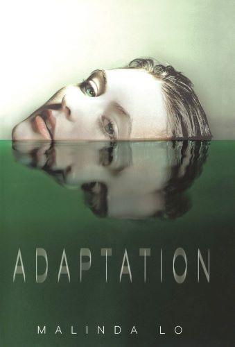 Adaptation by Malinda Lo Cover