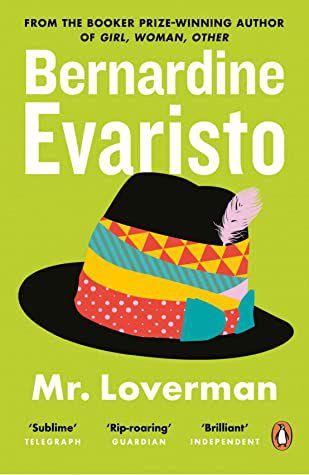 Mr Loverman_Evaristo