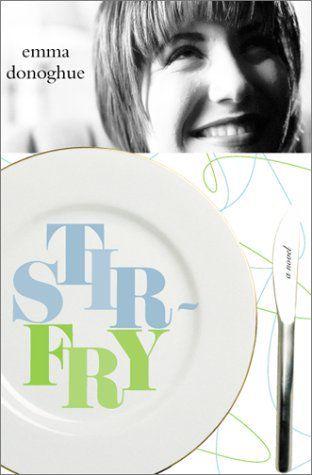 Stir Fry cover