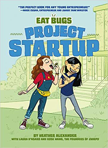 cover of Project Startup
