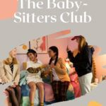 Pinterest image for books like the baby-sitters club